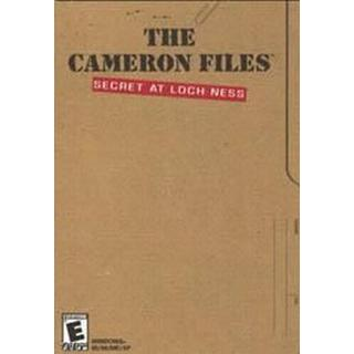The Cameron Files - Secret at Loch Ness