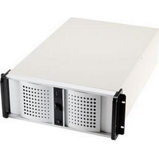 Fantec TCG-4880X07-2 Server Silver/ Beige
