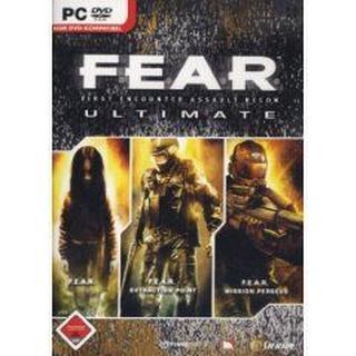 F.E.A.R. Ultimate Edition