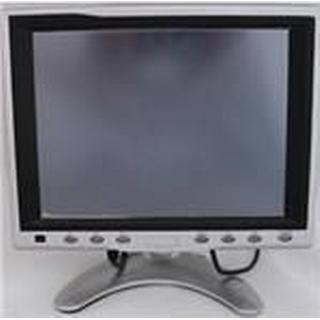 Deltaco TM8000 Black