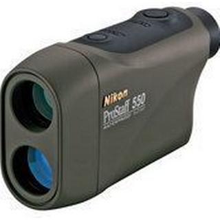 Nikon Laser 550 6x21