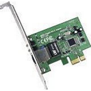 TP-Link Gigabit PCIe Network Adapter (TG-3468)