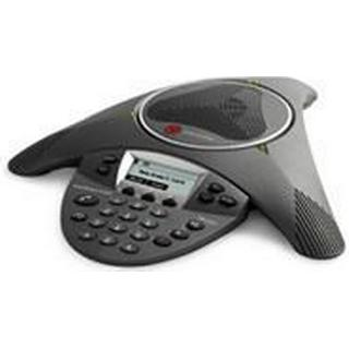 Polycom SoundStation IP 6000 Black