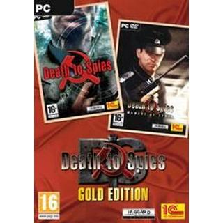 Death To Spies Gold Edition