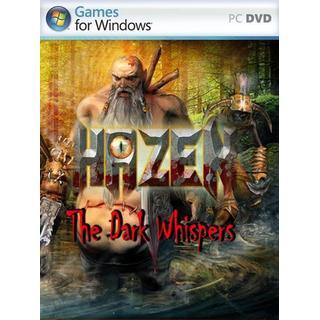 Hazen: The Dark Whisper