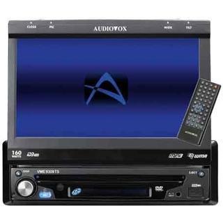 Audiovox VME 9315BTA