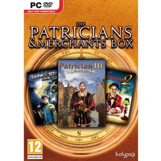 Patricians & Merchants Box