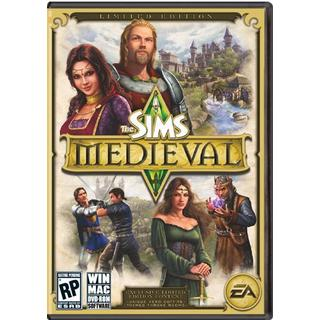 The Sims: Medieval - Limited Edition