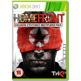 Homefront: Resistance Edition