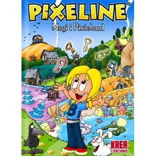 Pixeline: Magi i Pixieland
