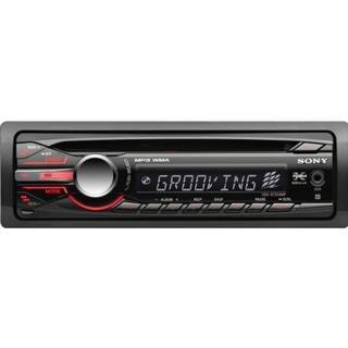 Sony CDX-GT250
