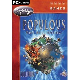 Populous : The Beginning