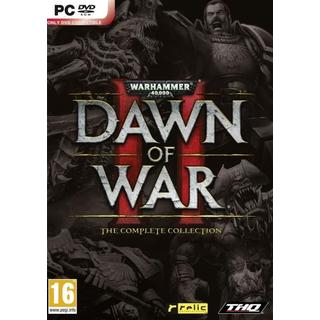 Warhammer 40,000: Dawn of War 2 - Retribution - Complete Edition