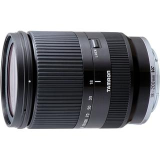 Tamron 18-200mm F/3.5-6.3 Di III VC for Sony
