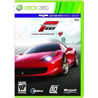 Forza Motorsport 4