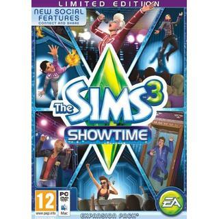 The Sims 3: Rampelys