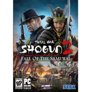 Total War: Shogun 2 -- Fall of The Samurai