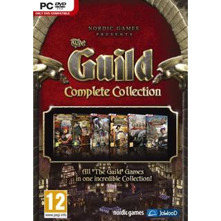 The Guild: Complete Collection