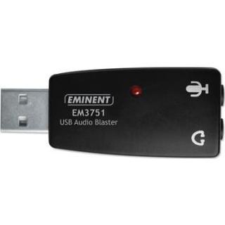 Eminent Audio Blaster