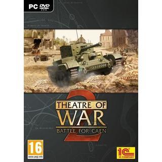 Theatre of War 2: Battle for Caen