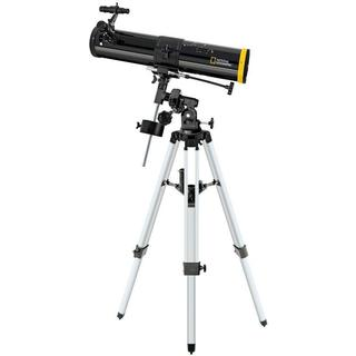 National Geographic EQ Reflector 76/700