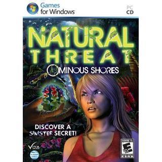 Natural Threat: Ominous Shores