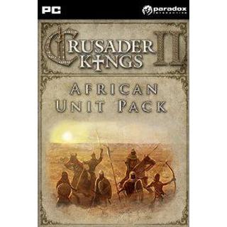 Crusader Kings 2: African Unit Pack