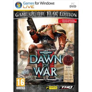 Warhammer 40,000: Dawn of War 2 - Game of the Year Edition