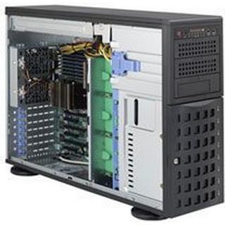 SuperMicro SC745TQ-R920B