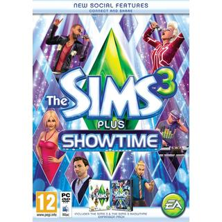 The Sims 3: Plus Showtime