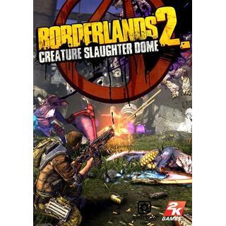 Borderlands 2: Creature Slaughter Dome