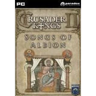 Crusader Kings 2: Songs of Albion