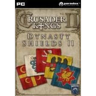 Crusader Kings 2: Dynasty Shield 2