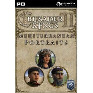 Crusader Kings 2: Mediterranean Portraits