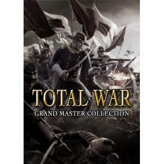 Total War Grand Master Collection