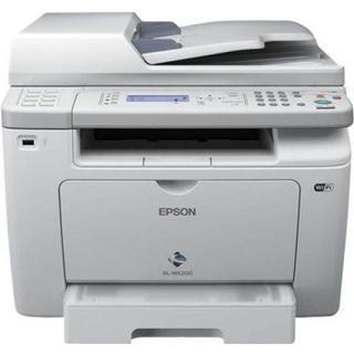 Epson WorkForce AL-MX200DWF