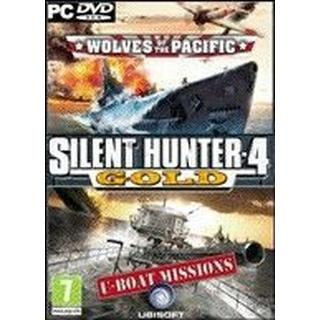 Silent Hunter 4: Wolves of the Pacific - Gold