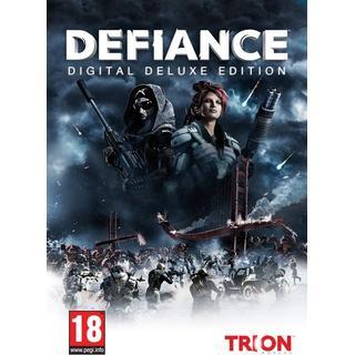 Defiance: Digital Deluxe Edition