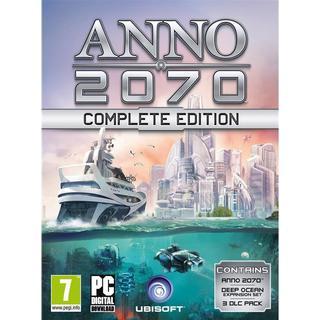 Anno 2070: Complete Edition