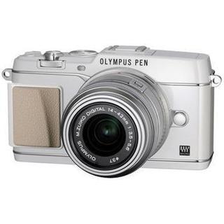 Olympus E-P5 + 14-42mm llR