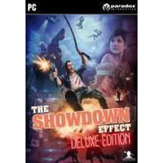 The Showdown Effect: Digital Deluxe Edition