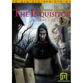Nicolas Eymerich: The Inquisitor - Book I - The Plague