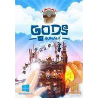 Gods Vs Humans
