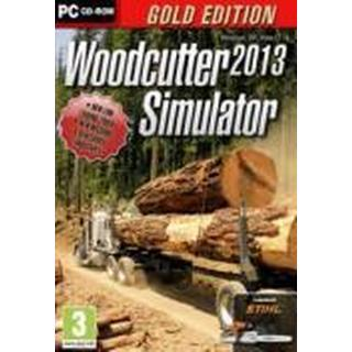 Woodcutter Simulator 2013: Gold Edition