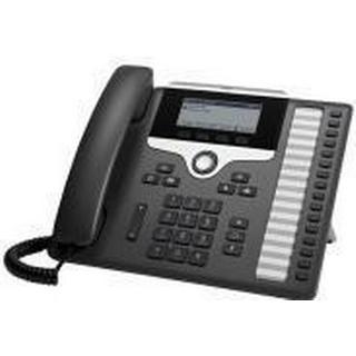 Cisco 7861 Black