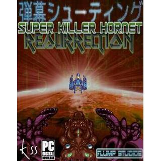 Super killer Hornets: Resurrection