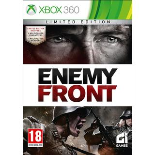 Enemy Front: Limited Edition