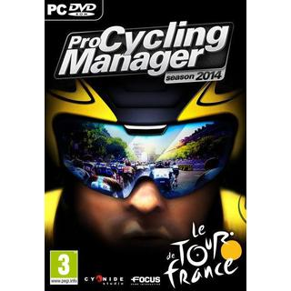 Pro Cycling Manager: Season 2014 - Le Tour de France