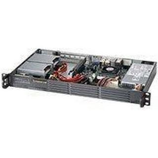 SuperMicro SC504-203 200W