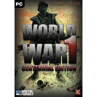 World War 1: Centennial Edition